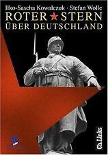 Roter Stern über Deutschland. Sowjetische Truppen in der...   Buch   Zustand gut