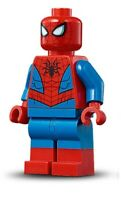 LEGO MARVEL SUPER HEROES AMAZING SPIDERMAN MINIFIGURE ONLY 76163 LOOSE TOY