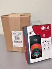 "LG X Power US 610 4G LTE, 5.3"",OEM  Factory Unlocked, US Warranty BLACK"
