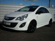Vauxhall Opel Corsa D 3dr Facelift Body Kit and VXR Spoiler 2010-2014 Brand New!