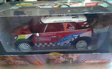 1/18 Ixo Mini John Cooper Works WRC - 2012-D. SORDO