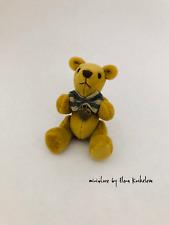 Miniature bear Misha