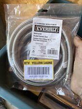 Everbilt Stainless Steel Dishwasher Installation Kit