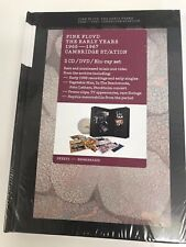 PINK FLOYD - THE EARLY YEARS 1965-67 CAMBRID - 2CD + DVD + BLU-RAY BOX-SET NEW
