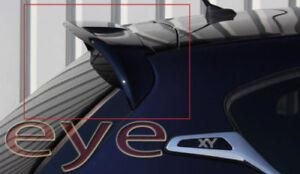 PEUGEOT 208 GTI LOOK REAR ROOF SPOILER