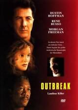 Outbreak - Lautlose Killer - DVD