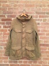 RRL Ralph Lauren Mens Army Jacket Size 3 Medium