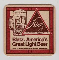 Nor/'Wester Beer Company Oregon Set of Two Beer Coasters Bar Pub Mats