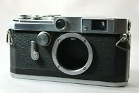 Canon Model L1 Rangefinder Film Camera Body Only *Shutter Working* #G015c