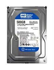 WD500AAKX Western Digital 500GB 7200RPM SATA 6.0 Gbps 3.5 16MB Cache Caviar