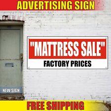 Mattress Sale Banner Advertising Vinyl Sign Flag furniture shop Factory Prices
