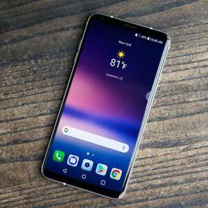 Unlocked Original LG V30 4G LTE Android Mobile Phone 4+64GB 128GB ROM