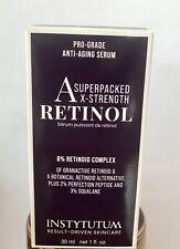 INSTYTUTUM  Superpacked X-Strength Retinol Serum