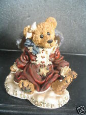 Boyds Guinevere The Angel Bear Love is The Masterkey