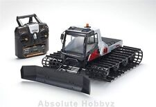 Kyosho Blizzard FR 1/12 Scale ReadySet All Terrain Belt Vehicle w/2.4GHz Radio