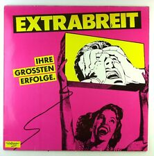 """12"""" LP - Extrabreit - Ihre Grössten Erfolge - E658 - cleaned"""