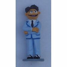 "Disney Muppets Walter 3.5"" Loose PVC Figure Cake Topper Action Figurine Toy Set"