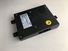 VW Interfacebox Interface Dispositif De Commande Téléphone Bluetooth Antenne UHV 3c0035729g