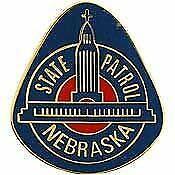 Original Artwork Expertly Designed Pin 1 Nebraska