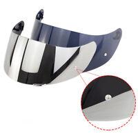 Fit For AGV K1 K3SV K5 Motorcycle Wind Shield Helmet Lens Visor Full Face Hot