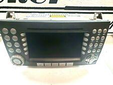 Mercedes Benz 2005-2008 SLK Comand with Navi & Bluetooth Streaming 171 820 4389