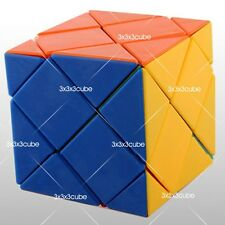 Forever Color DaYan Four Cube Four 4-Axis Magic Cube Twist puzzle Stickerless