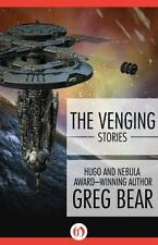 The Venging by Greg Bear (2014, Paperback)