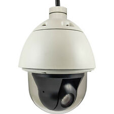 ACTi I92 2 MP Extreme WDR D/N HPoE Indoor PTZ Dome IP Camera