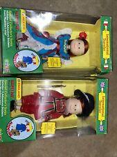 New ListingMadeline International Traveler England & MexIco Doll Collector's Series