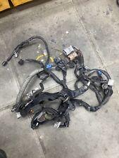 Subaru Impreza Newage  engine wiring loom injector harness