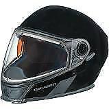 New Ski Doo Oxygen Helmet - Black - 2Xl - 2021 #9290191490