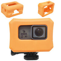 For GoPro Hero5/6/7/8/9 Camera Protector Camera Floating Cover Waterproof Case