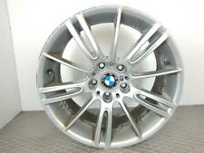 "2005-2010 E92 BMW 3 Series 18"" M SPORT FRONT ALLOY WHEEL 8036933"