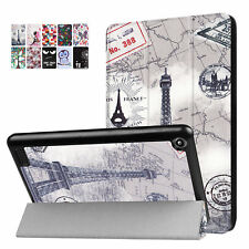 Motif Cover For New Amazon Kindle Fire HD7 7 Inch 2017 Protective Case