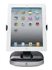 Logitech Speaker Stand for iPad and iPad 2 980-000596