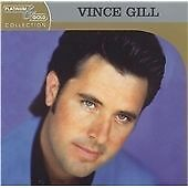 Vince Gill - Platinum & Gold Collection (2003)