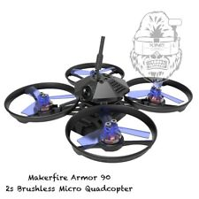Armor 90 Brushless Micro Quad with 5.8G 40CH 600TVL OSD