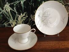 ROSENTHAL Forma 2000 ERBE - pregiato tazze caffè con piattino + Piatto torta