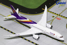 GEMINI JETS THAI AIRWAYS  B787-9 1:400 DIE-CAST MODEL GJTHA1691 IN STOCK
