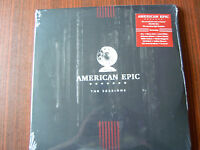 Music From The American Epic Sessions 3x 180g LP NEW-OVP 2017
