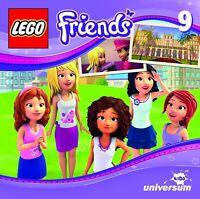 LEGO FRIENDS - LEGO FRIENDS (CD 9)  CD NEW