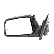 OEM NEW 2011-2015 Ford Edge MKX Chrome Exterior Rear View Mirror Driver Side LH