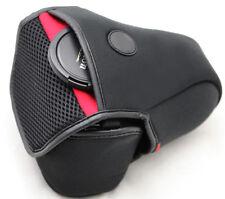 Soft Camera Case Bag Cover For CANON EOS 450D 500D 600D 550D 18-135 18-200 LENS