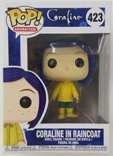regenmantel - Funko Pop! Coraline Coraline raincoat