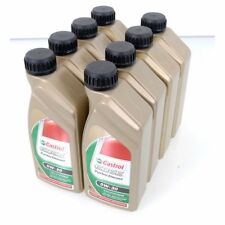8 Liter Castrol Edge Turbo Diesel 0W-30 Vollsynthetik Longlife