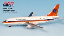 Boeing 737-200 Hapag Lloyd (Inflight 1:500 / IF5732001)