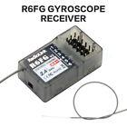 R6FG 2.4Ghz 6CH Gyro RC Receiver for RC6GS RC4GS RC4G Radiolink Transmitter