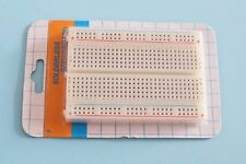 Quality 400 Pin Packed Breadboard Electronic Solderless Test Bread Board PCB pck