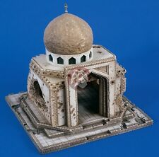 Verlinden 1/35 Battle Damaged Shrine in Iraq War [Resin & Plaster Diorama] 2288