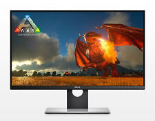 Dell 27 S2716dg Widescreen LCD Monitor Resolution 2560 X 1440 Contrast Ratio 1